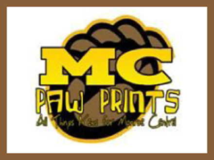 MC Paw Prints – December 18th Edition
