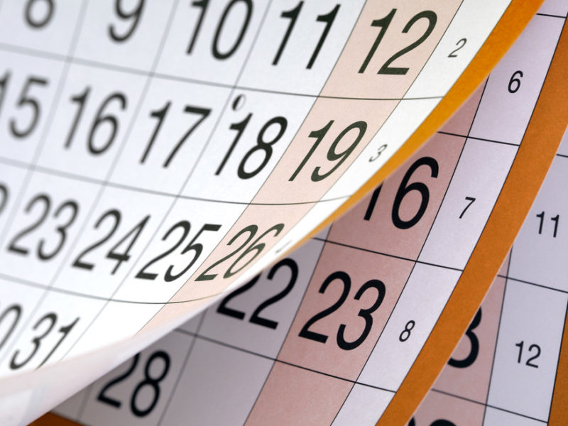 School Calendar  Approved  Monroe Central School Corporation